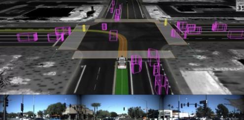 Uber无人车为何危险:长期忽视模拟器,只在意路测