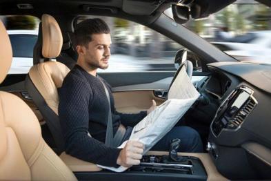 过去50年,自动驾驶的发展经历了哪些历史性变革?
