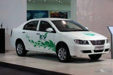 北京鼓励出租车更新为纯电动车:最高补贴5万元