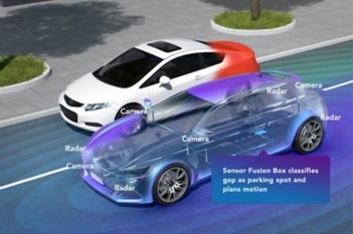 恩智浦推出自动驾驶开发平台