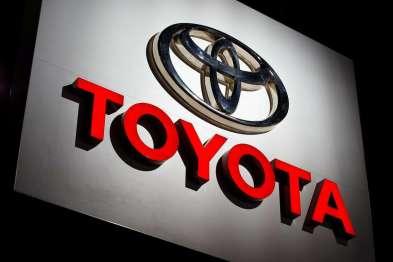丰田展开自动驾驶技术合作