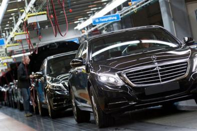 德国立法部门下重手,2030年后将禁止内燃机车辆上路