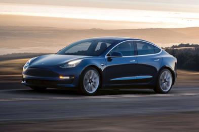 Model 3遭遇技术分解公司毁灭性评价