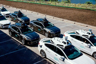 股東要求Uber賣掉自動駕駛業務,CEO不反對