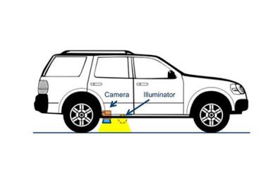 Ranger展示可用于自动驾驶的高精度定位系统