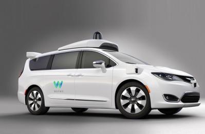 Alphabet旗下汽车部门Waymo:或将开卖硬件