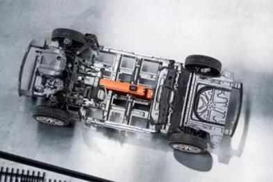 30款新车,吉利未来四年投放互联网/自动驾驶技术