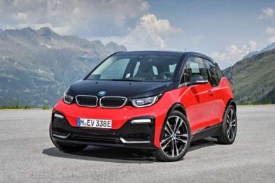 宝马或推小型电动车i2,平台由宝马和戴姆?#23637;?#21516;开发