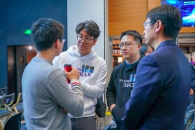 """第五大创新中心在京建立:北京中心将成为现代汽车集团的重要""""港口"""""""