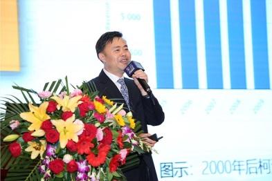 东风日产陈文进:汽车企业要顺变革大势而为