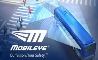 Mobileye自动驾驶场景盯上公交出行