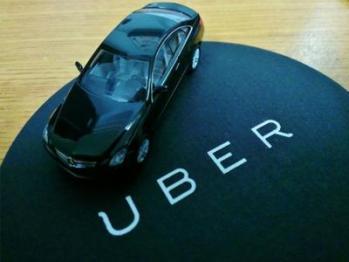 182亿美元!Uber的估值凭什么逼近Twitter?