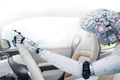盤點:推動自動駕駛汽車發展的四項技術趨勢
