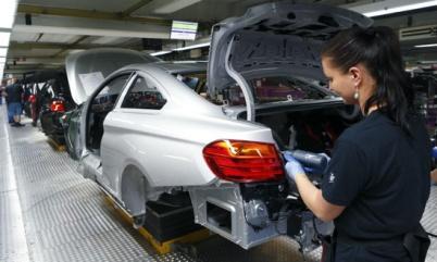 德国金属工业工会罢工1天,汽车供应大受影响