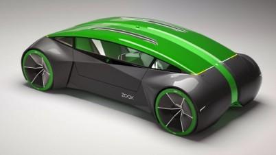 硅谷神秘自动驾驶公司Zoox将融资2.5亿美元 估值超10亿
