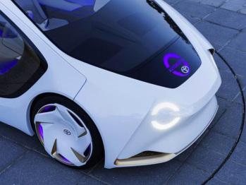 英特尔丰田等公司成立无人驾驶汽车大数据组织