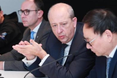 对话标致全球CEO安巴托:还要在中国扎根200年 | 创见