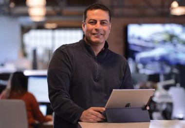全民自動駕駛 — 專訪 福特自動駕駛汽車公司CEO Sherif Marakby