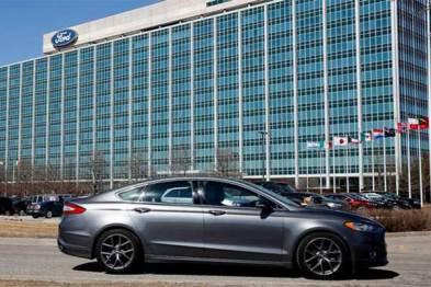 福特计划停止在美国生产Fusion