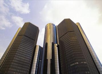 """底特律说:""""咱们复苏靠IT业,不和汽车制造业玩了"""""""