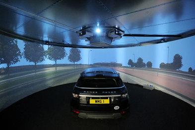 英国智能互联交通环境计划UK CITE,首次开展大规模路测