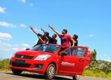 大眾/Zoomcar聯手拓展汽車訂購服務
