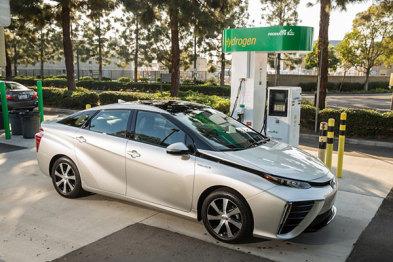被本田丰田看好的燃料电池车,真能大规模量产?