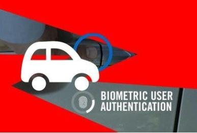 Synaptics宣布将发布汽车指纹传感器