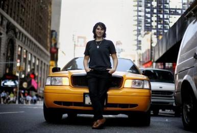 创业新方向——女性专用打车服务在纽约出现了
