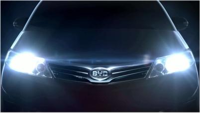 比亚迪或推小型电动车,计划明年全部使用三元锂电池