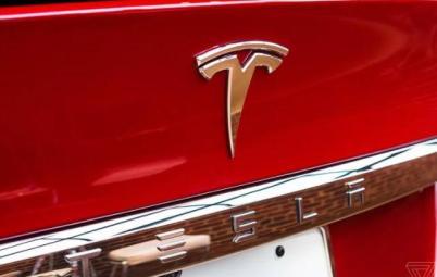 特斯拉宣布全球召回12.3万辆Model S