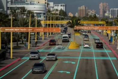 LG研究院:四级自动驾驶时代将在明年来临