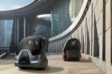 收购初创企业Cruise,通用花10亿美金给自己刷了一个自动驾驶增强BUFF
