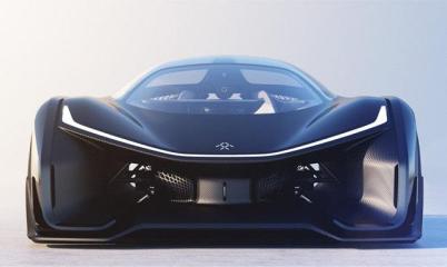 法乐第要为2-3年后量产的EV开发自动驾驶功能