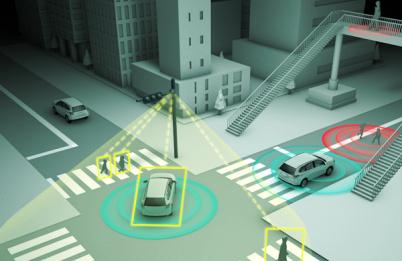 澳大利亚建立智能交通合作研究中心