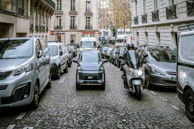 """一款售價4萬的SEV,如何成為車和家商業模式""""支點""""?"""