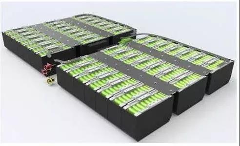车用动力电池