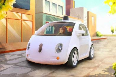 消费者的这些调查数据,说明「自动驾驶」这事儿还得传统OEM牵头做