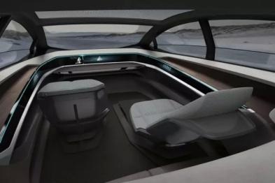 汽车内饰变革窗口期:这10款车型,人机交互炫酷到没朋友