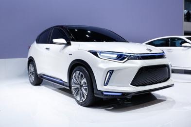 本田电动化战略升级,2025年将在中国推至少20款电动车