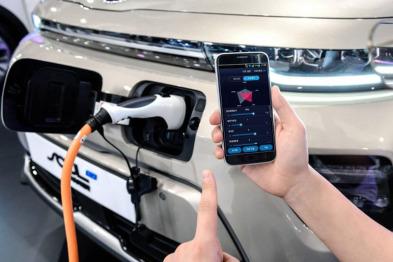 科技说丨一个手机,一个APP,你的车便举世唯一?
