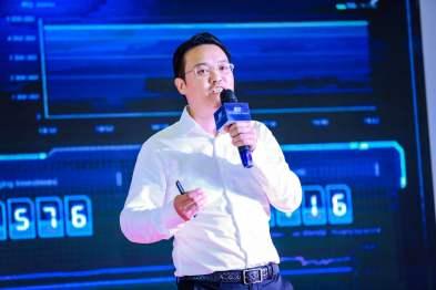 万帮新能源王磊:数据支撑用户服务与智能充电运营