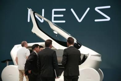 起底恒大9.3亿美元收购的NEVS:为何持有新能源汽车牌照