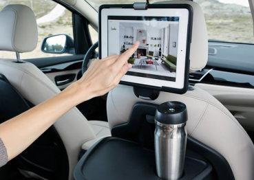 日内瓦车展上那些距离我们最近的新技术