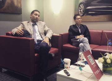 专访特斯拉全球副总裁:将在Model 3上市时考虑国产