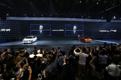 产品技术左右开弓,后百万辆时代的北京现代要放大招?