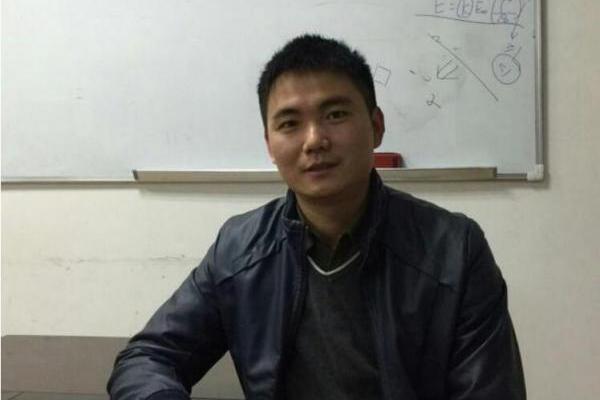 电子科大教授 何伟东