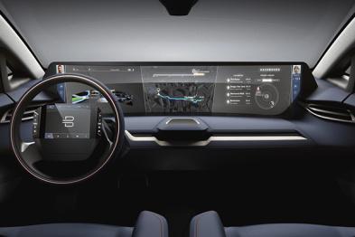 和谐汽车2017年净利预计将超10亿元