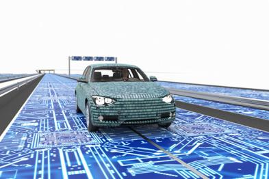 除了互联汽车,物联网技术IoT是如何变革交通业的?