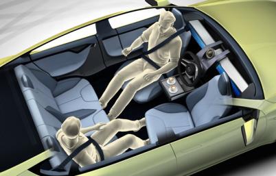 顶级智库测算:自动驾驶领域投资已经超800亿美元